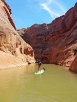 06 - Antelope Canyon USA, 4 h de paddle